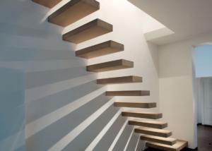 marretti - Escaleras Voladas