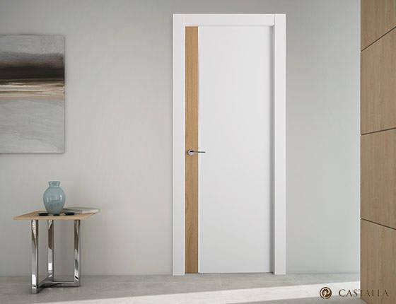 Puertas de entrada Castalla Exclusive