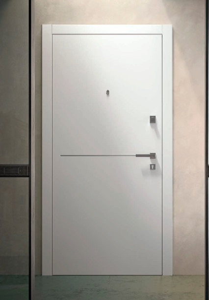 Puertas de entrada Garofoli
